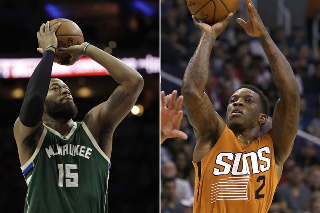 Eric Bledsoe gets wish, traded by Suns to Bucks for Greg Monroe and two draft picks