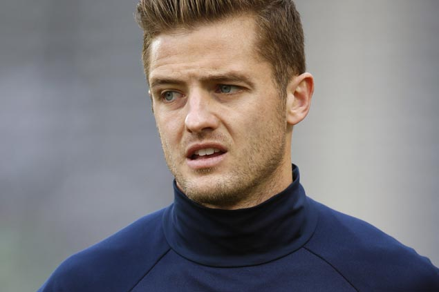 LA Galaxy winger Robbie Rogers, first openly gay male athlete in US major sports, retires