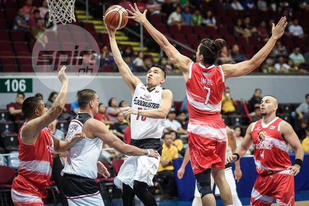 Nico Salva headed for Meralco as Ballesteros, Elorde also fail to make KIA cut