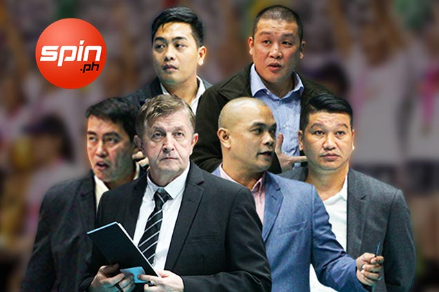 Mixed reactions from coaches as Super Liga imposes new dress code: 'Ang INIT!'