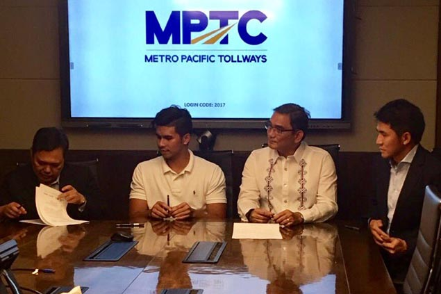 Kiefer Ravena officially with NLEX after signing three-year, P8.5M contract