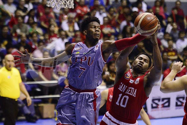 CJ Perez says San Beda the better team in finals opener but Lyceum raring to bounce back