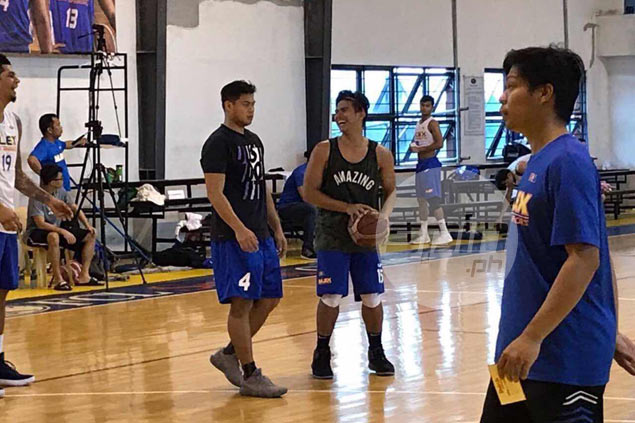 Kiefer Ravena eager to prove worth after signing max contract with NLEX