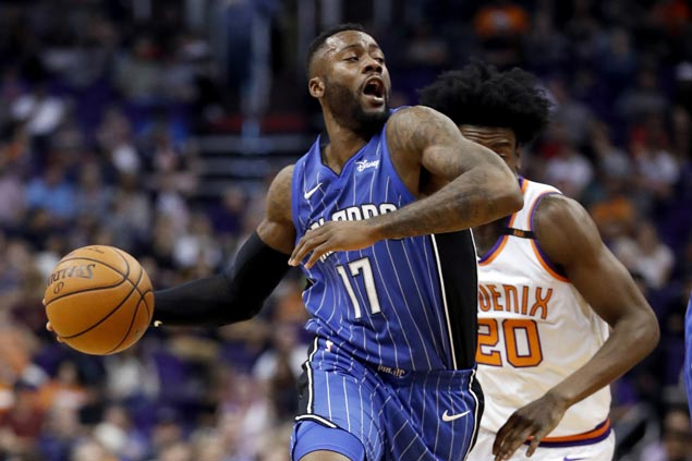 Magic sustain strong start with rout of slumping Suns