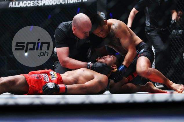 Historic victory bittersweet for emotional Nguyen camp after dealing devastating KO on Folayang