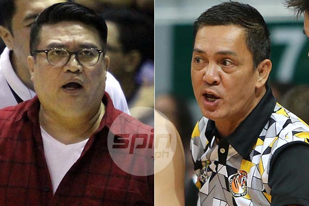 UE braces for war as UST eyes to grab last chance at averting disaster of winless season
