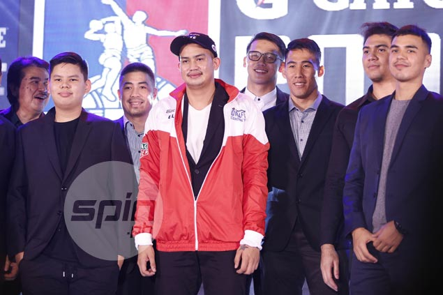 Raymar Jose agrees to three-year deal with Blackwater after initially being offered one-year contract