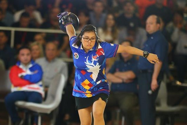 World Cup winner Krizziah Tabora, Kenneth Chua honored as Bowlers of the Year