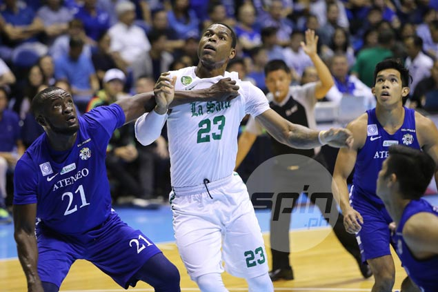 Back-to-back MVPs barely get Ben Mbala excited: 'That's not my main objective'