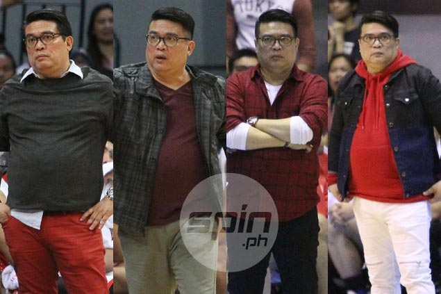 Derrick Pumaren on fashion makeover: 'Change at UE has to start with me'