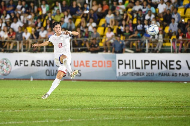 Nepal holds Azkals to scoreless draw as Philippines' entry to AFC Asian Cup stalled anew