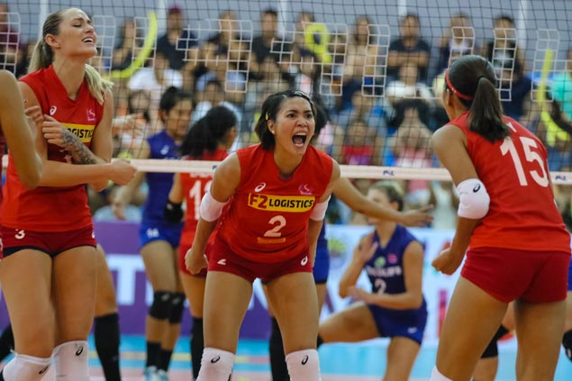 PSL leader F2 stakes unblemished slate against Generika
