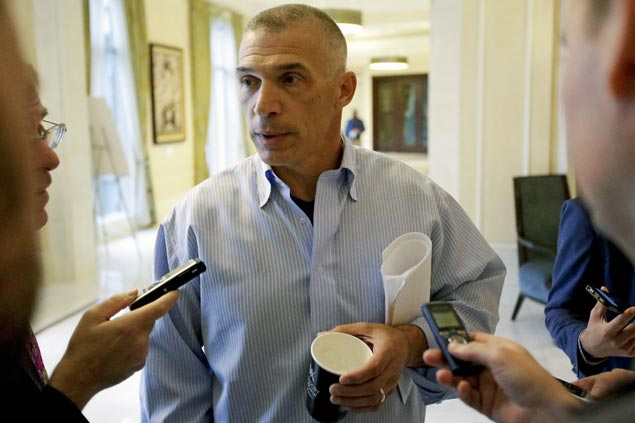 Joe Girardi moving on but admits being 'a little shocked' when Yankees let him go