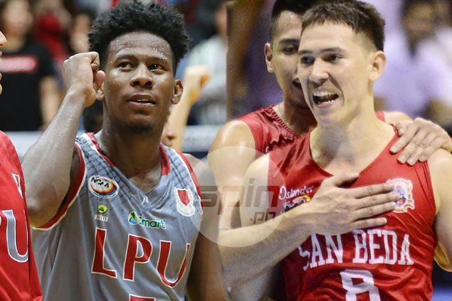 Bolick, CJ Perez set friendship aside as Red Lions eye finals sweep of vengeful Pirates