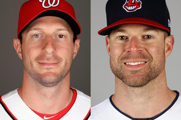 Max Scherzer bags NL Cy Young Award as Corey Kluber wins in AL by wide margin