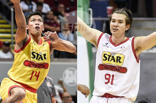 Mark Barroca, Brondial signed to fresh two-year deals as Star aims to bring back core