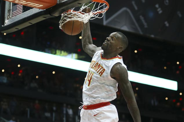 Hot-shooting Hawks deal franchise-record 46-point beatdown on slumping Kings