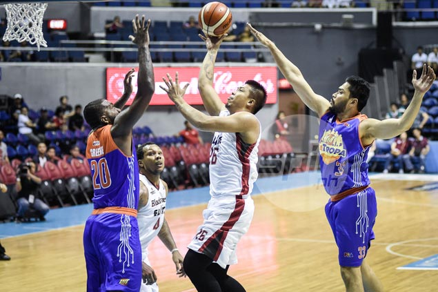PBA journeyman Reil Cervantes takes act to ABL, signs with Malaysia Dragons