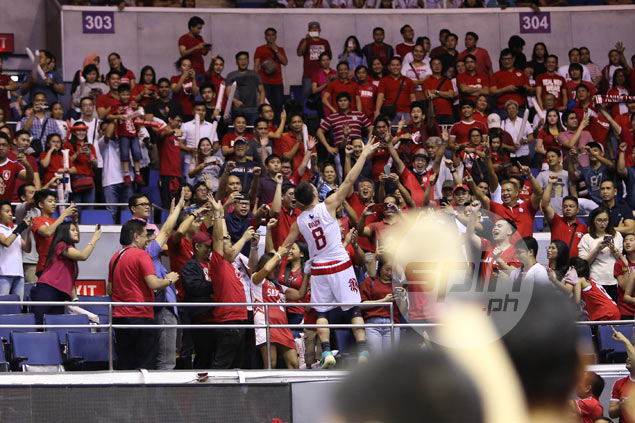 Bolick gets second title for a San Beda team he used to hate - and vows to win more