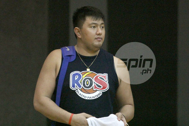 Beau Belga believes absence of injured Terrence Romeo a major setback for Gilas