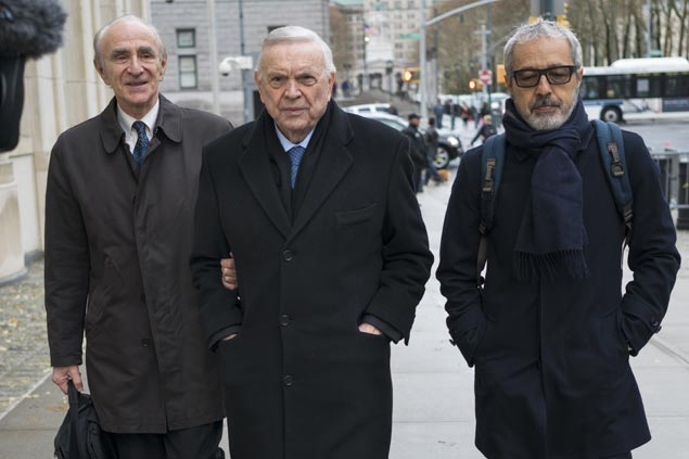 Witness admits to paying $160M in bribes as more details emerge on Fifa bribery scandal