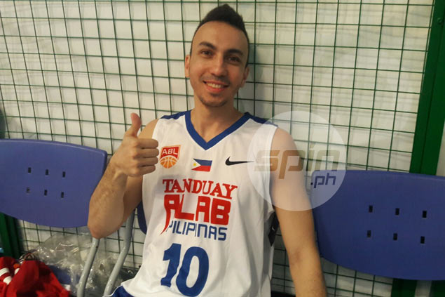 Years after skipping offer to join Toroman-era Gilas, Maierhofer relishes chance to play for Alab