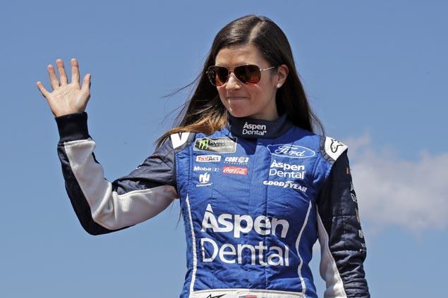Danica Patrick set to retire next season at Indianapolis 500