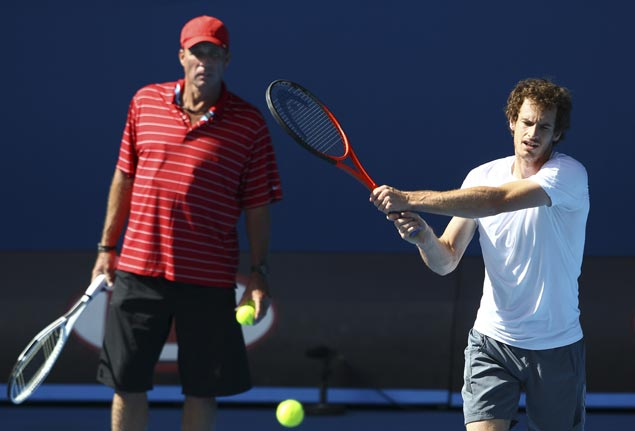 Andy Murray, coach Ivan Lendl part ways for the second time