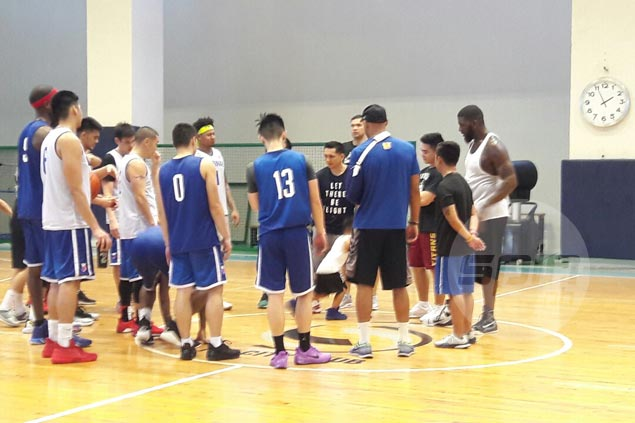 Jimmy Alapag not reading too much into Alab win over Gilas in tuneup game