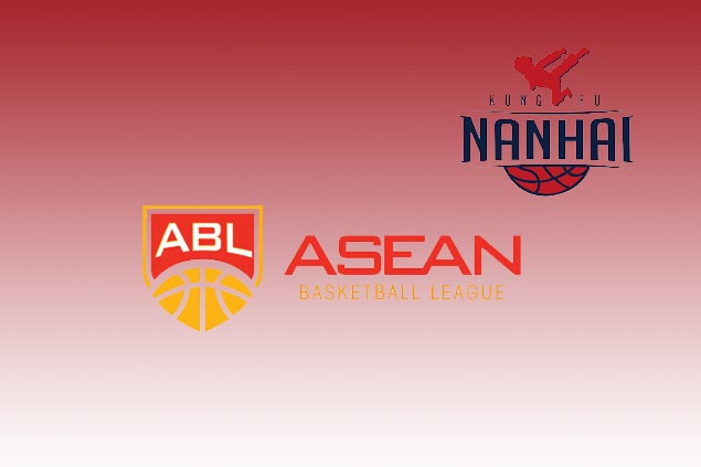 Anthony Tucker shows way, Fil-Am Caelan Tiongson shines as Nanhai routs Slingers in ABL debut