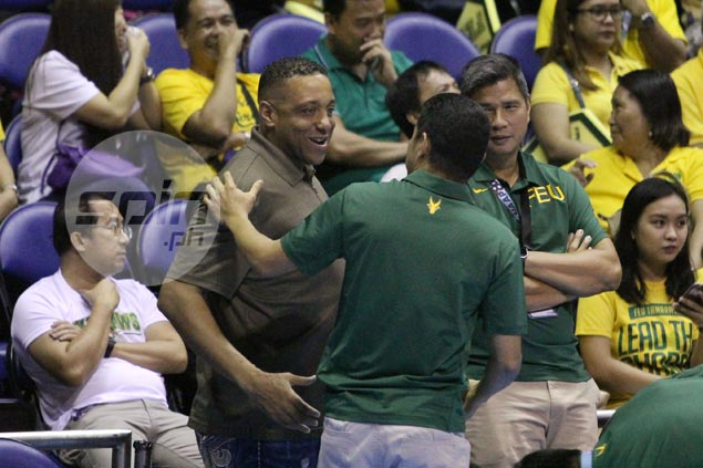 Chambers proud to see Abarrientos, Lastimosa sharing knowledge to young players