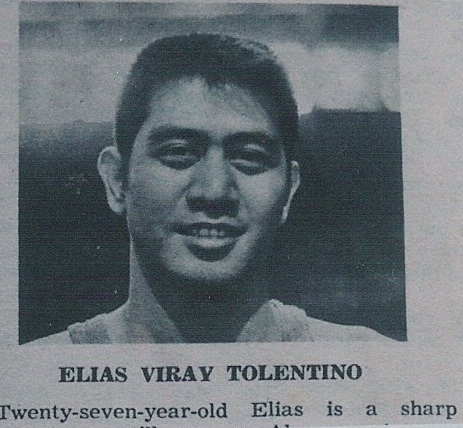 Olympian and PBA great Elias Tolentino passes away at age 75