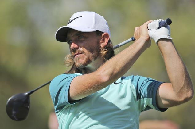 Tommy Fleetwood claims European Tour No. 1 ranking to cap remarkable season