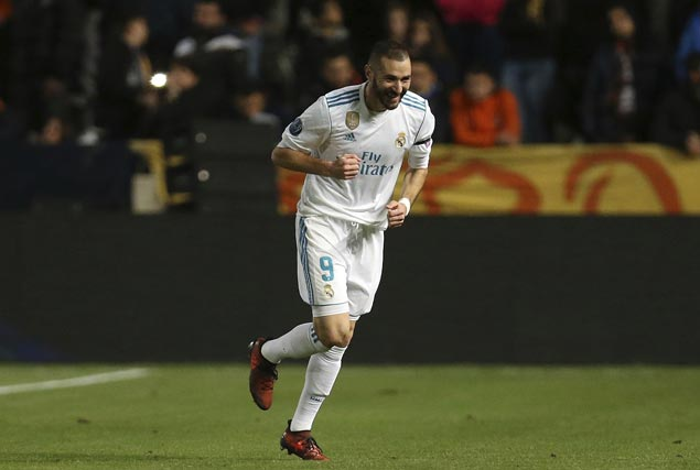 Real Madrid marches on to Champions League round of 16 with rout of Apoel