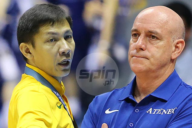 No. 4 Tamaraws look to complete upset of top-seeded Eagles in UAAP semis decider