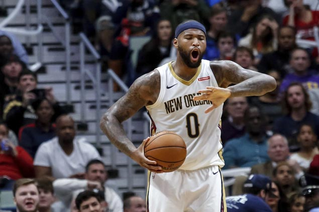 Cousins says Westbrook 'acting job' got him ejected despite sticking to fundamentals