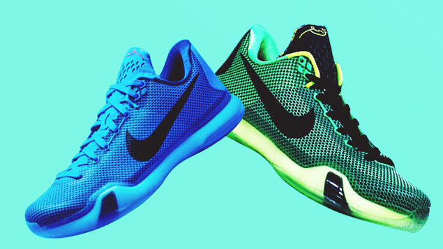 Green or blue? Iconic kicks that are perfect to wear for La Salle-Ateneo rematch