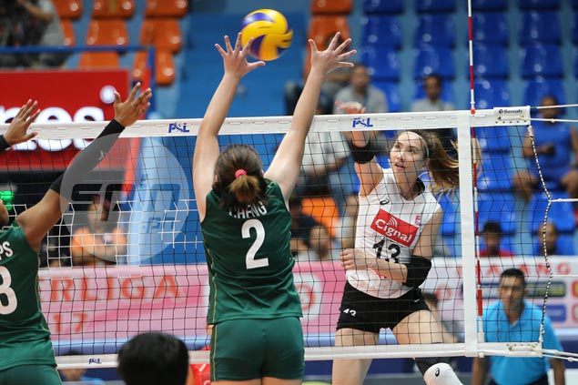 Cignal bounces back strong with morale-boosting win over Sta. Lucia in PSL Grand Prix