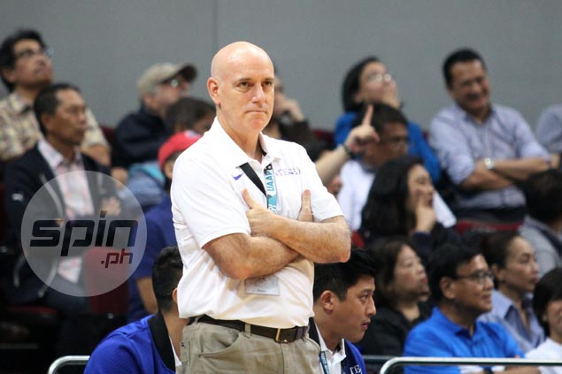 Baldwin on finals rematch: 'We didn't play this season just to win in the semis'