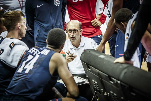 US coach Jeff Van Gundy proud to pass first World Cup qualifying test in gutsy win vs Puerto Rico