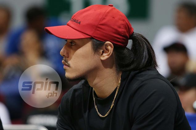 Terrence Romeo assures injury - not anything else - kept him from joining Gilas trip