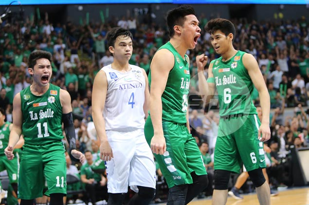 Kib Montalbo defiant as Archers fall behind title series: 'I couldn't consider myself as the underdog'