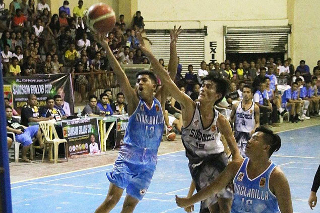 Steve Nash Enriquez leads way as Minglanilla downs Sibonga to snatch top spot in Gullas Cup