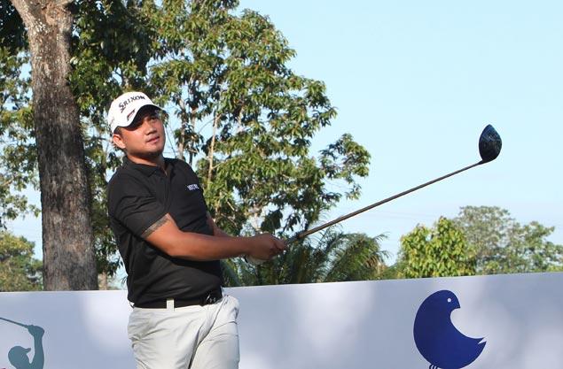 Clyde Mondilla returns to see action in Luisita leg of PGT Asia