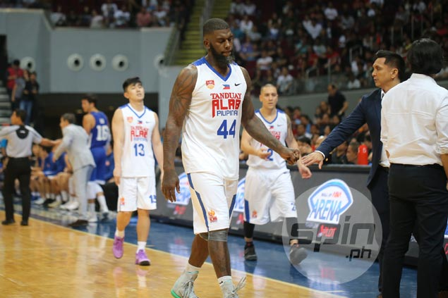 Alab Pilipinas out to atone for HK loss in Laguna match vs Singapore Slingers