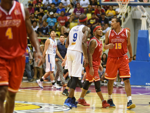 Singapore Slingers deal Alab Pilipinas second successive home loss in ABL