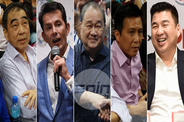 PBA 'team owners only' meeting seeks end to status quo, but SMC bloc a no-show