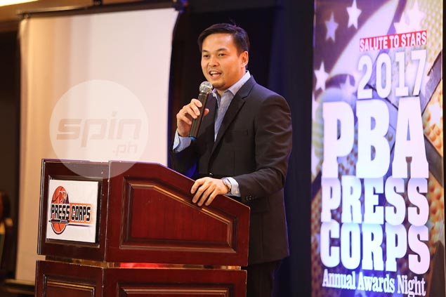 Mikee Romero vows end to PBA impasse, assures new season will open as scheduled