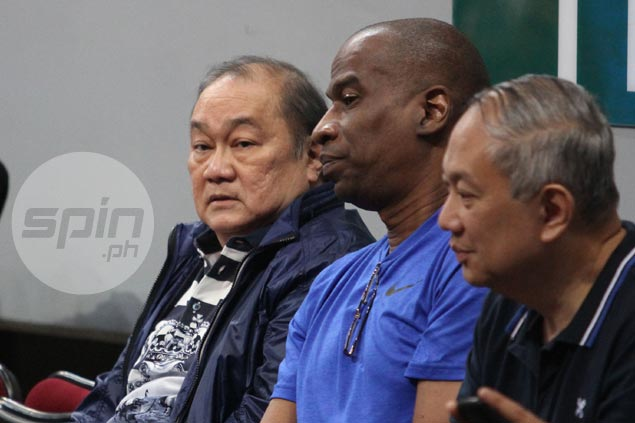 MVP wants 2023 Fiba World Cup hosting to be his biggest legacy in PH basketball