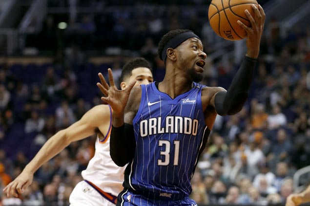 Magic forward Terrence Ross out for 'significant amount of time' due to knee, leg injuries
